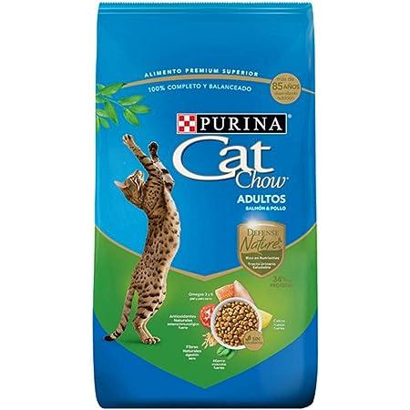 Cat Chow Adultos 7.5 Kg, 1 Count