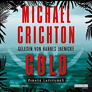 Gold: Pirate Latitudes Titelbild