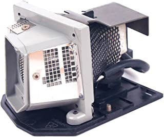 LAMTOP NP10LP Projector Replacement Lamp with Housing for NEC NP100 NP200