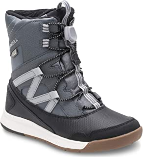 outdoor boots for toddlers