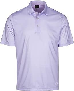 Greg Norman Mens Short Sleeve G7S9K478-P