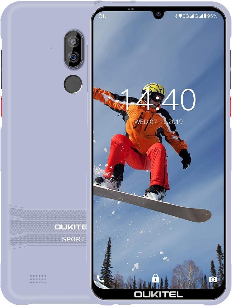 OUKITEL Y1000 Rugged Smart Kansas City Mall Phones Waterproof Unlocked Oklahoma City Mall Cell Phon