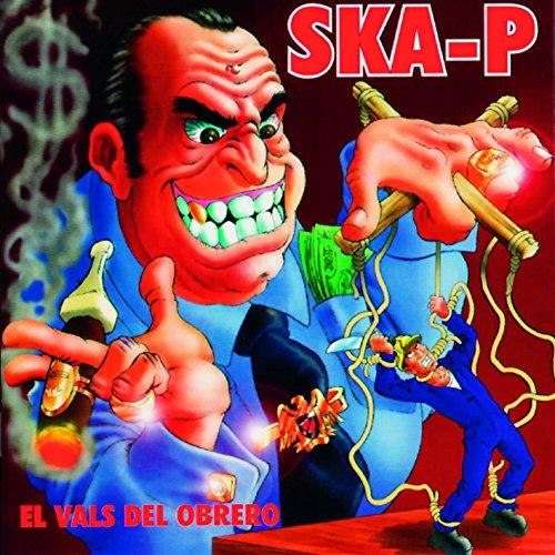 El Vals Del Obrero [Vinyl LP]
