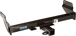 Reese Towpower 44650 Class III Custom-Fit Hitch with 2
