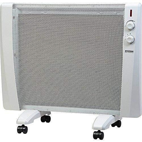 Syntrox Germany 1200 Watt Wärmewelle Infrarot Heizgerät Elektroheizung Heizer Konvektor