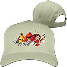Angry Birds Trilogy 2 Snapback Hats Baseball Peaked Caps