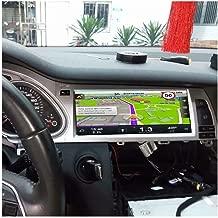 TOPNAVI 10.25Inch Android 7.1 Car Navigation for Audi Q7 2005 2006 2007 2008 2009 Auto GPS Navigation Radio Stereo 2GB RAM 32GB ROM WiFi 3G RDS Mirror Link Bluetooth