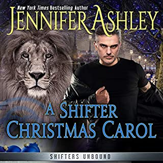 A Shifter Christmas Carol     Shifters Unbound              Written by:                                                                                                                                 Jennifer Ashley                               Narrated by:                                                                                                                                 Cris Dukehart                      Length: 1 hr and 34 mins     2 ratings     Overall 5.0