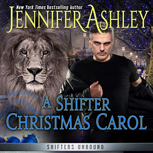 A Shifter Christmas Carol audiobook cover art