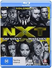 WWE: Nxt's Greatest Matches - Volume 1