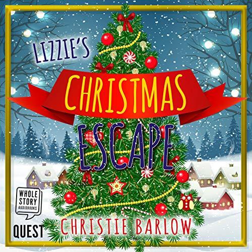 Lizzie's Christmas Escape cover art