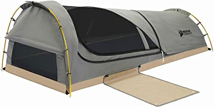 Kodiak Swag 1-Person Tent