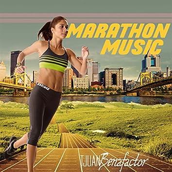 Marathon Music