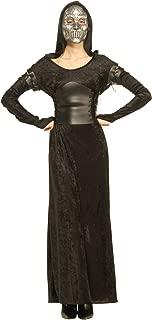 Bellatrix Lestrange Harry Potter Death Eater Fancy Dress Halloween Costume