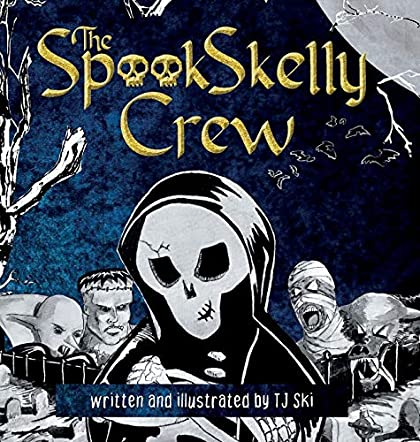 The Spook Skelly Crew