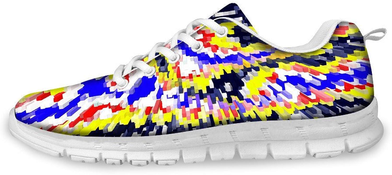 Freewander Lightweight Mesh Flat Boys Stylish Casual shoes Womens Walking shoes