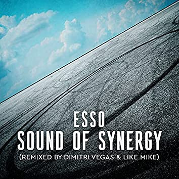 Sound of Synergy (Mixed by Dimitri Vegas & Like Mike)