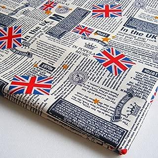 Best uk flag fabric Reviews