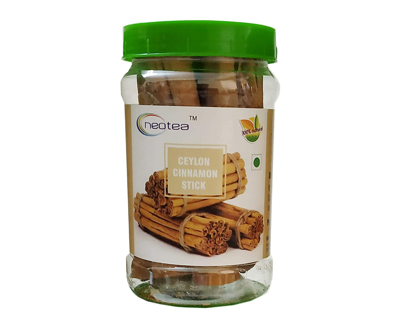 A.I.M.neotea Ceylon Cinnamon Sticks 40% OFF Cheap Sale - Grade Bargain sale 100 g Alba