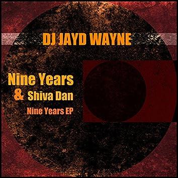 Nine Years EP