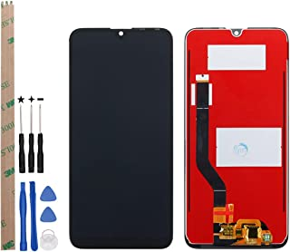 YHX-US Screen Replacement for Huawei Y7 2019 Dub-LX2 L22 L21 LX1 LX3 L23 Y7 Prime 2019 Y7 Pro 2019 6.3
