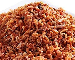 Dried seafood small-sized shrimp meat 1 Pound (454 grams) from South China Sea Nanhai