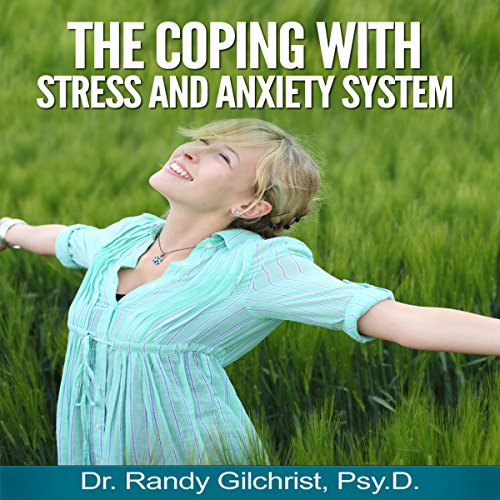 The Coping with Stress and Anxiety System cover art