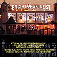 Brightons Finest Volume 1 [12 inch Analog]