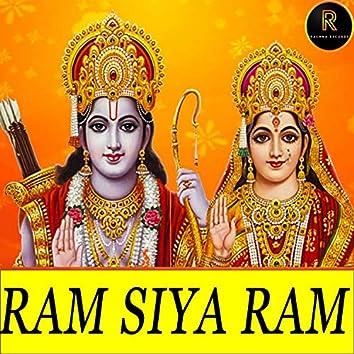 RAM SIYA RAM (RAM CHAUPAI)