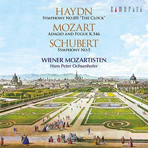 Wiener Mozartisten & Hans Peter Ochsenhofer