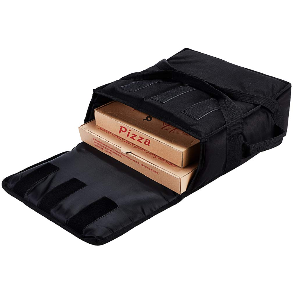 Yopralbags Pizza Bag Thermal Delivery Insulated Bags Comm Fresno Mall Max 57% OFF