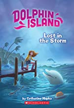 Lost in the Storm (Dolphin Island)