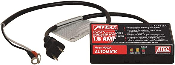 Best atec battery charger Reviews