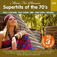 Superhits of the 70's