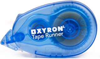 Xyron Tape Runner, 40', Refillable, Permanent Adhesive (3301-12-32)