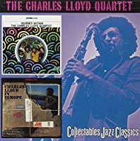 Journey Within/Charles Lloyd in Europe by Charles Lloyd (1999-04-20)