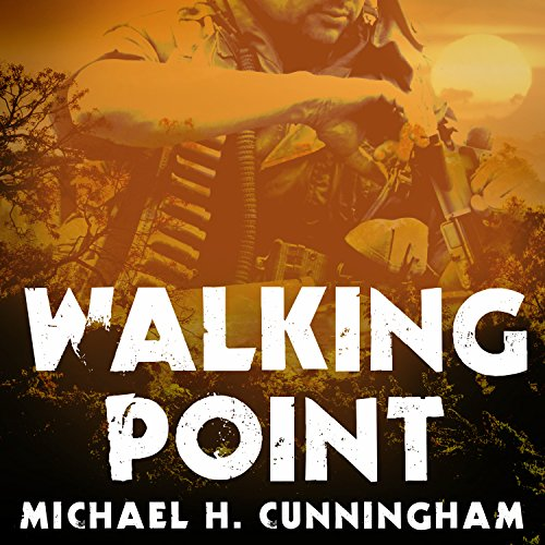 Walking Point cover art
