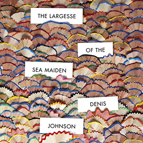 The Largesse of the Sea Maiden cover art