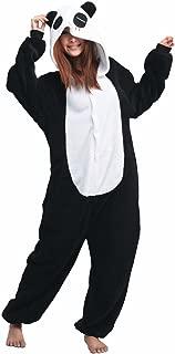 Sleepsuit Costume Cosplay Lounge Wear Kigurumi Adult Onesie Pajamas Panda