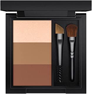 MAC Cosmetics Tapered Great Brows All-in-One Brow Kit