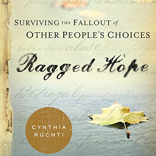Ragged Hope audiobook cover art