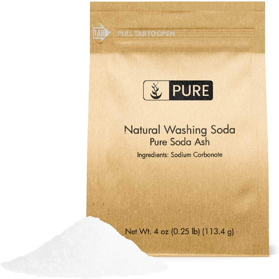 Very popular PURE Natural Washing Soda also Max 44% OFF called or Carbon Ash Sodium