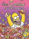Les Simpson - Tome 41 Fou de donuts (41)