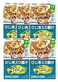 1歳からの幼児食 ひじき入り豚汁 85gX2