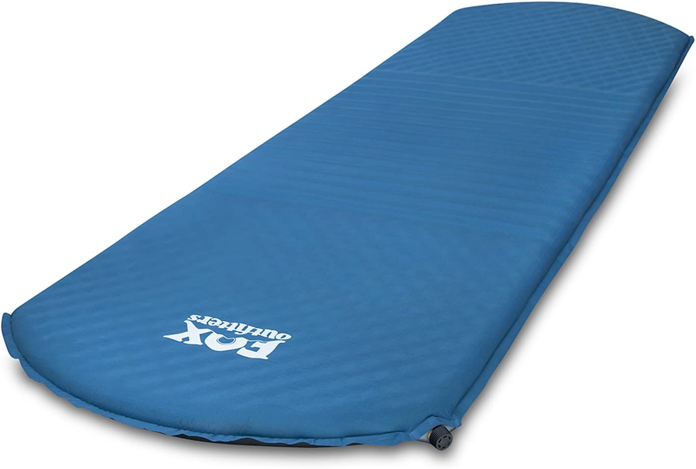 Fox Outfitters Comfort Austin Mall Series Self Camp Inflating Pad - Ranking TOP14 Perfect