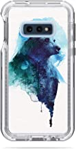 MightySkins Skin Compatible with Lifeproof Next Case Samsung Galaxy 10E - Spirit Bear   Protective, Durable, and Unique Vinyl Decal wrap Cover   Easy to Apply, Remove   Made in The USA