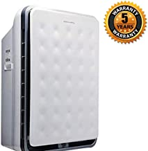 Coway Tuba AP-3008 Air Purifier (Pre Filter, Non-Woven Filter, Oil Mist Filter, Activated Carbon Filter & Advanced HEPA Filter)