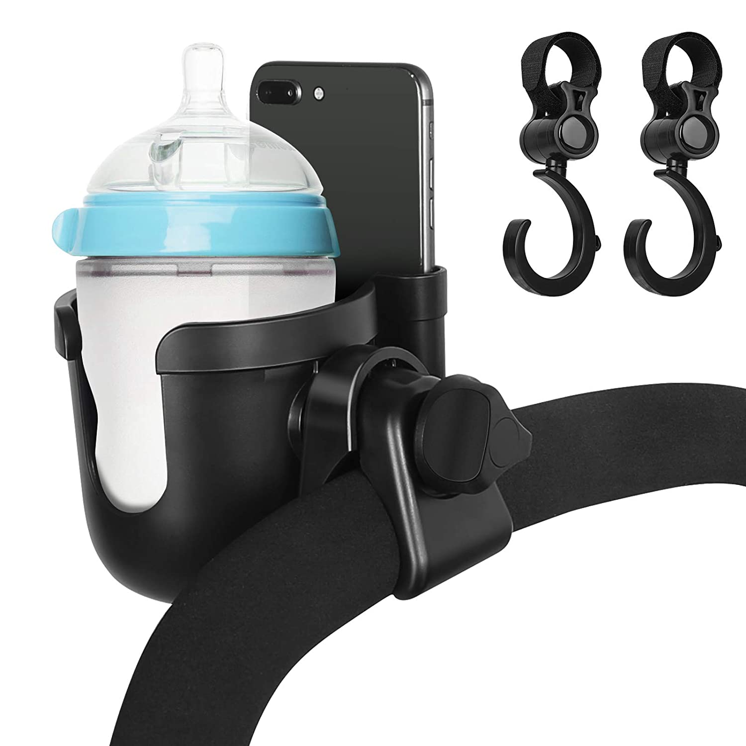 Stroller Ranking TOP13 Cup Holder Universal Phone with 2021 autumn and winter new Bik