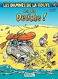 Les damnés de la route - Sea, sex & deuche - Format Kindle - 5,99 €