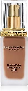 Elizabeth Arden SPF15 Flawless Finish Perfectly Satin 24 HR Foundation 30 ml, 17 Cocoa